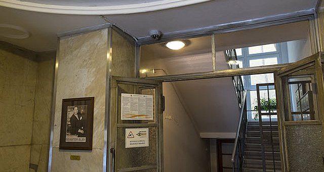 A mi lépcsőházunk 100%-ban biztonságos lesz?